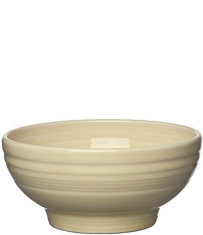 Fiesta Medium Footed Bowl