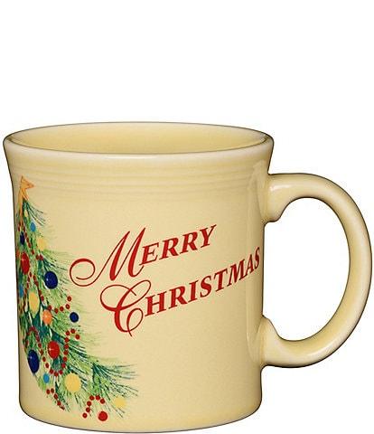 Fiesta Merry Christmas Java Mug