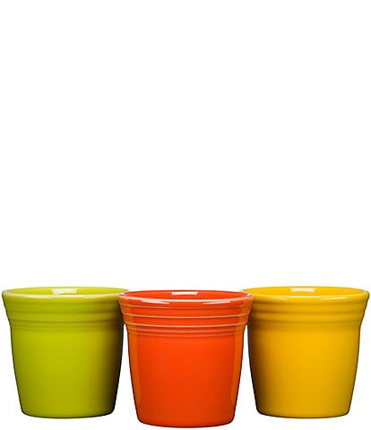 Fiesta Flower Pots Set of 3