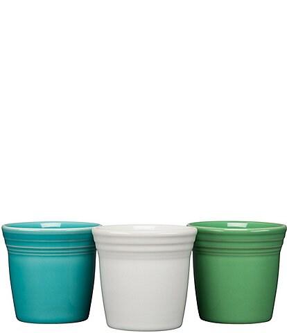 Fiesta Flower Pots Set of 3