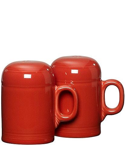 Fiesta Salt & Pepper Rangetop Set