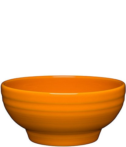 Fiesta Small Footed Bowl