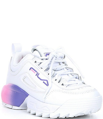FILA Girls' Disruptor 2A Sneakers (Youth)