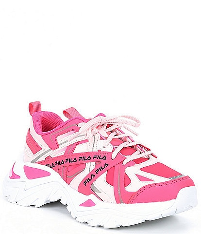 FILA Girls' Electrove 2 Sneakers (Youth)
