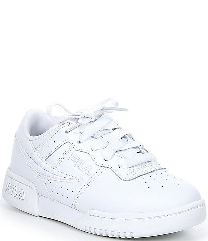 FILA Kids' Original Fitness Lace-Up Sneakers (Youth)