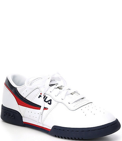 FILA Men's Original Fitness Lifestyle Shoes