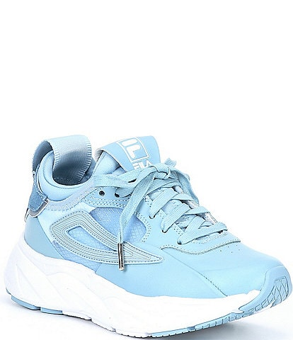 FILA Women's Amore Chunky Lifestyle Lace-Up Sneakers