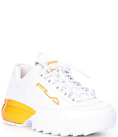 FILA Women's Disruptor 2A Fade Lifestyle Shoes