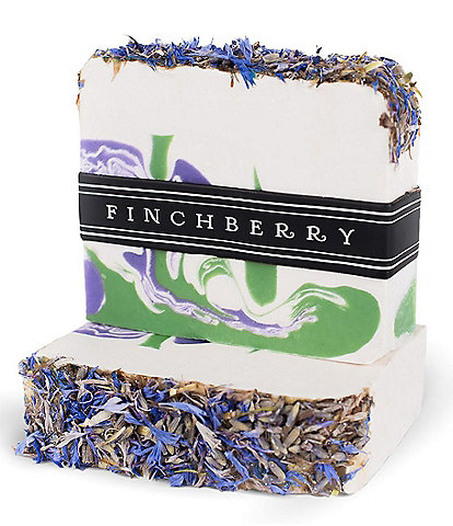 Finchberry Citizen's-A-Rest Handcrafted Vegan Soap