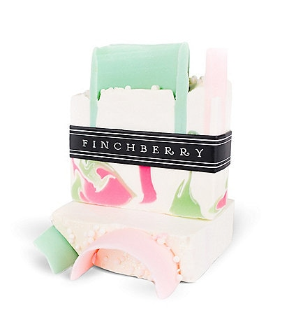 Finchberry Sweetly Southern Handcrafted Vegan Soap