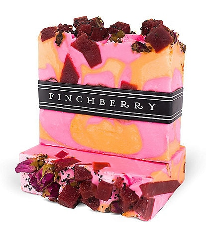 Finchberry Tart me Up Handcrafted Vegan Soap