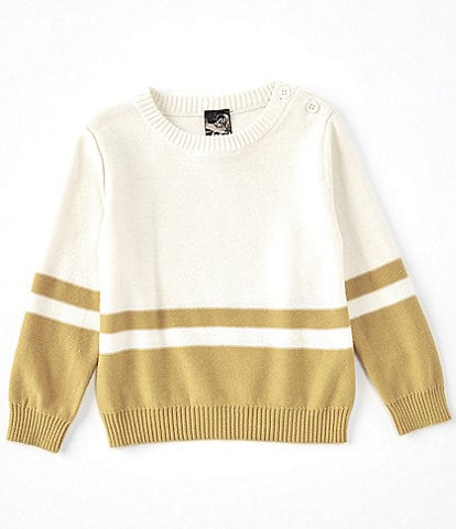 First Wave Baby Boys 12-24 Months Pullover Sweater