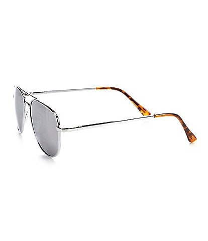 First Wave Boys Aviator Sunglasses