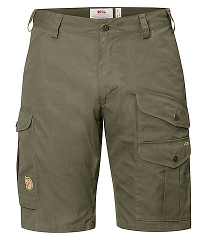 Fjallraven Barents Pro Water-Resistant 9#double; Inseam Shorts