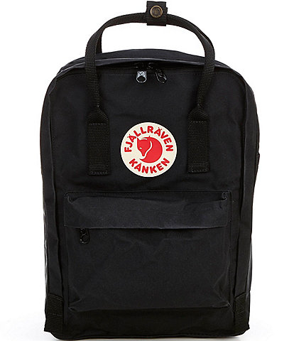 Fjallraven Kanken 13#double; Laptop Backpack
