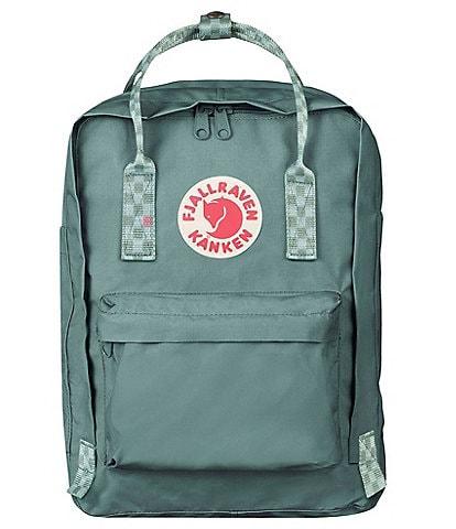 Fjallraven Kanken 13#double; Laptop Backpack