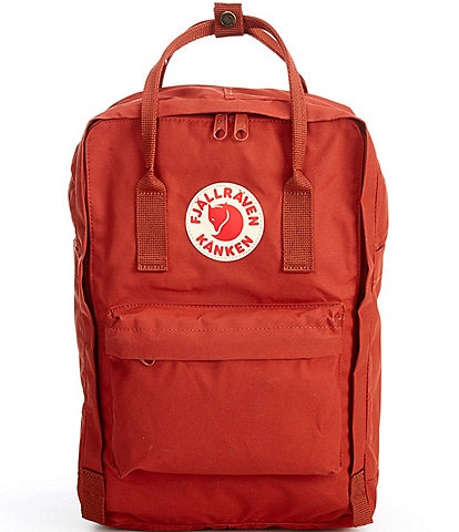 Fjallraven Kanken 15#double; Classic Laptop Backpack