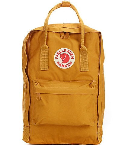 Fjallraven Kanken 15#double; Laptop Backpack