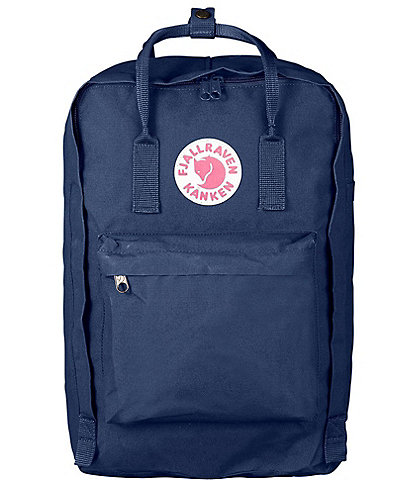 Fjallraven Kanken 17#double; Laptop Backpack