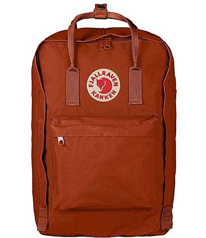 Fjallraven Kanken 17#double; Laptop Backpack