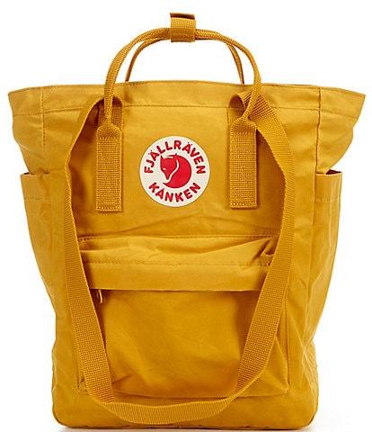 Fjallraven Kanken Convertible Totepack Backpack