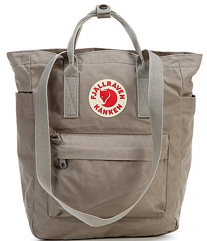 Fjallraven Kanken Convertible Totepack Backpack