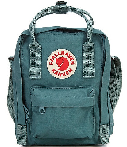 Fjallraven Kanken Sling Zip Crossbody Bag