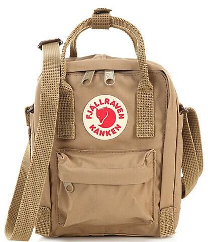 Fjallraven Kanken Sling Zip Crossbody Bag