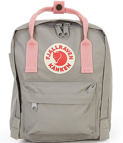 Fjallraven Mini Kanken Water-Resistant Convertible Backpack