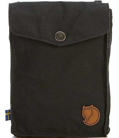 Fjallraven Pocket Flap Crossbody Bag