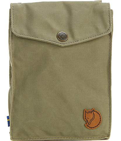 Fjallraven Pocket Flap Crossbody