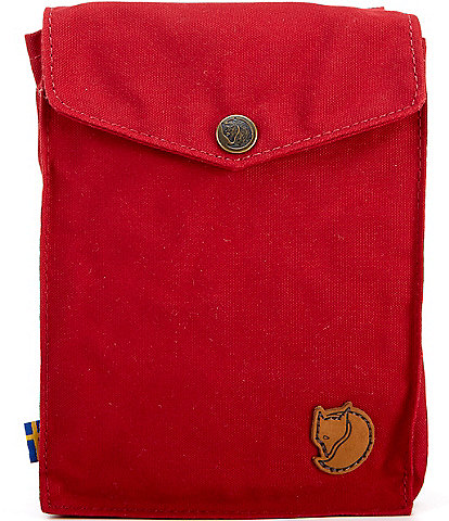 Fjallraven Pocket Flap Crossbody Bag