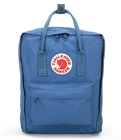 Fjallraven Kanken Water-Resistant Backpack