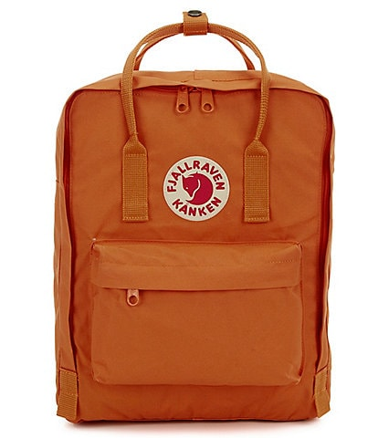 4f9a7f0b3205 Fjallraven Kanken Water-Resistant Backpack