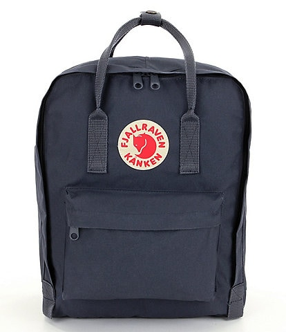 Fjallraven Kanken Water-Resistant Backpack