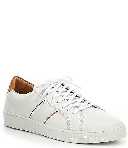 Flag LTD. Men's Conner Lace to Toe Leather Sneakers
