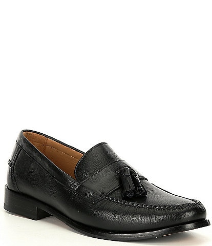 Flag LTD. Men's Dean Tassel Loafers