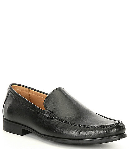 Flag LTD. Men's Logan Venetian Moccasins