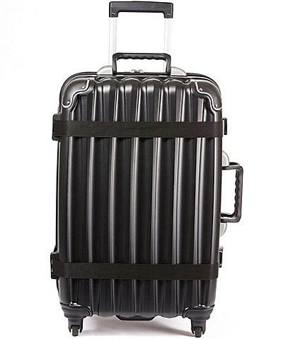 FlyWithWine VinGardeValise® Grande 12-Bottle Wine Suitcase