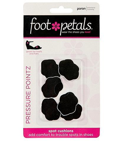 Foot Petal Pressure Pointz