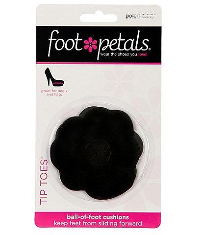 Foot Petals Poron® Tip Toes With Softspots