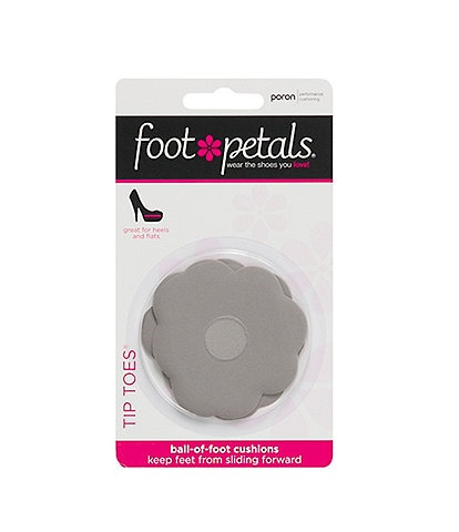 Foot Petals #double;Tip Toes#double;