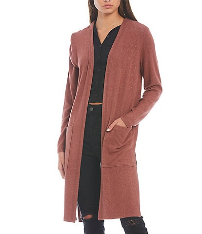 Fornia Long Sleeve Cardigan