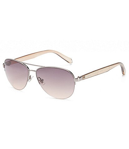 Fossil Aviator Sunglasses