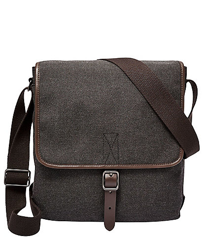 Fossil Buckner City Bag