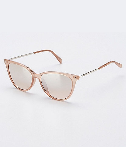 Fossil Cat Eye Sunglasses
