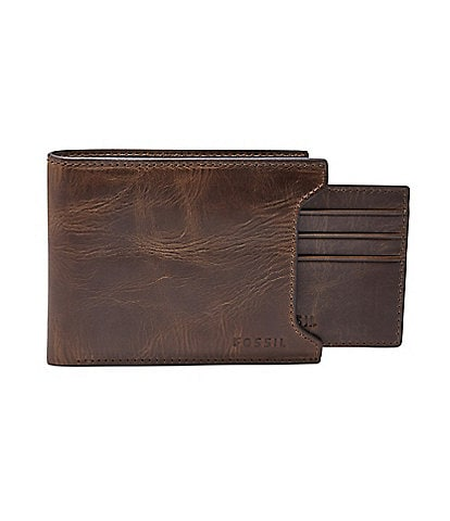 Fossil Derrick Sliding 2-in-1 Wallet