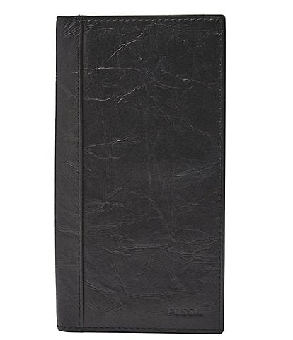 Fossil Leather Neel Executive Wallet