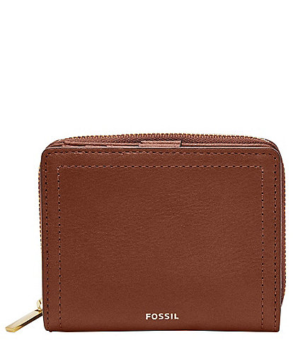 Fossil Logan Mini RFID Multi-Functional Wallet