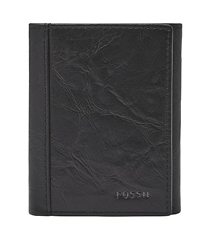 Fossil Neel Extra Capacity Trifold Wallet